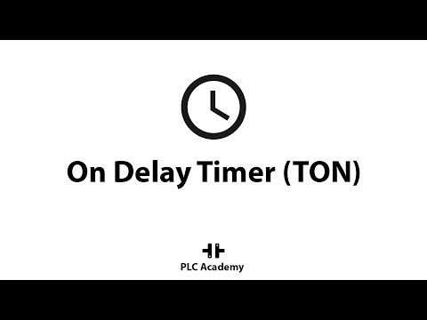 Learn everything you need to know about PLC timers and how