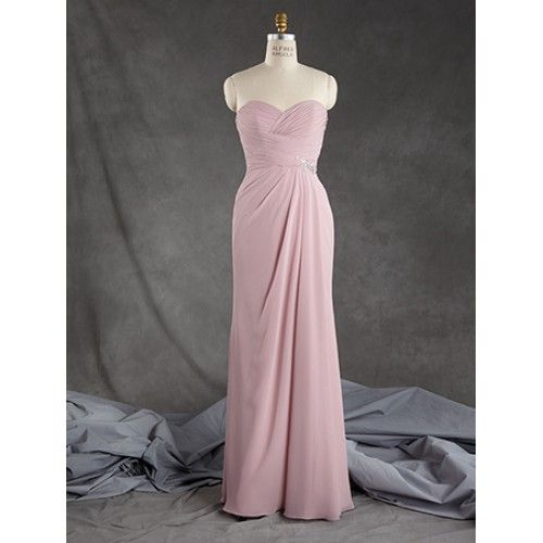 Alfred Angelo Mother Of The Bride Dress 9049