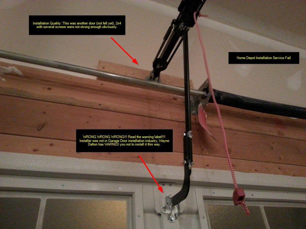 10+ Home depot craftsman garage door opener ideas
