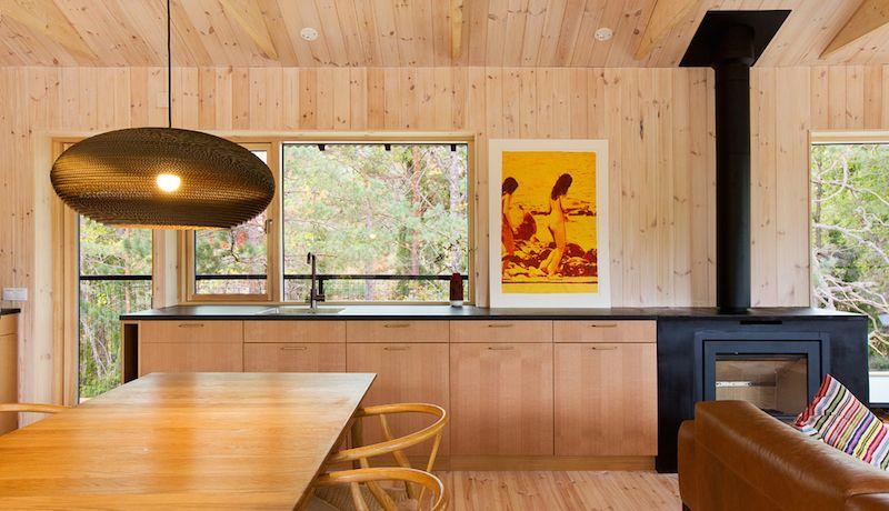 毛森江建築工作室 建築設計 式澳營造 室內設計 Zen house, Design, House