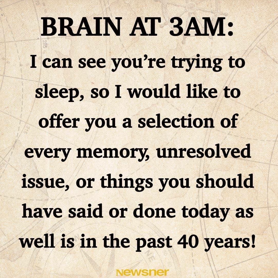 Quotes About Insomnia I Simply Cannot Wait To Go To Bed Tonight And Lay Awake Worrying