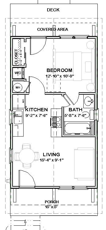 Tiny House Plans By Ester Plan Layout In 2018 Maison Mini