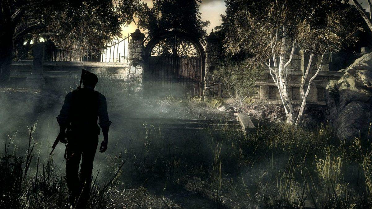 The Evil Within - Erscheint der zweite Teil noch in diesem Jahr? - https://wp.me/p68XVx-9SL #games #gaming #survival #horror #The_Evil_Within Horror