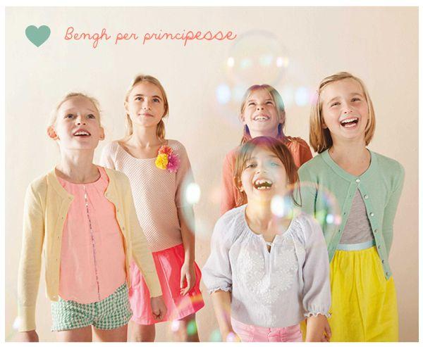 Bengh per principesse spring 2013, nieuwe collectie, Borxz / Bengh. Fashion for kids. www.moodkids.nl for creative & stylish parents , leukste webshops voor kinderen.