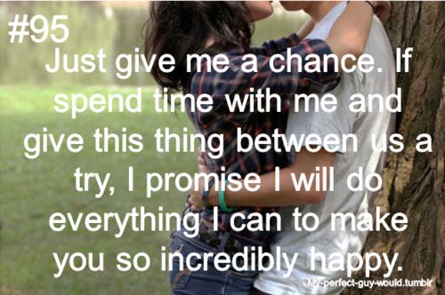 Pin By Tinie Linh On Oh How I Wish Chance Quotes Love Truths Perfect Man