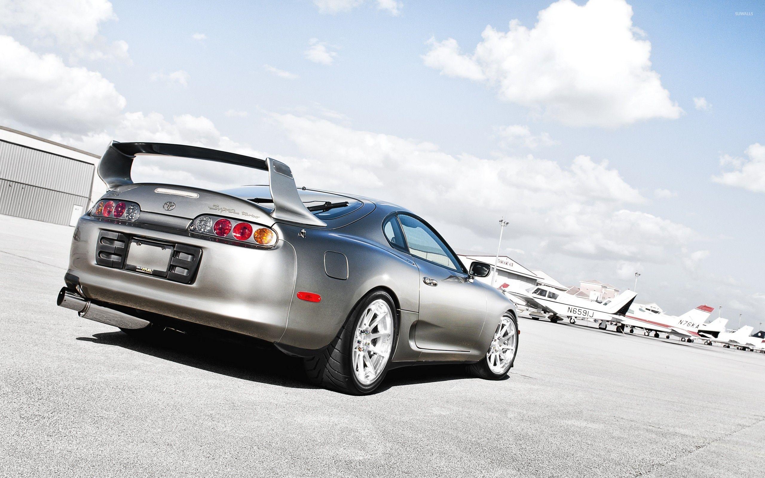 Toyota Supra Backround: Images, Walls, Pics (Rogerio Kingsman 2560 X