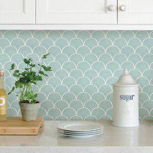 peel stick mosaic tile