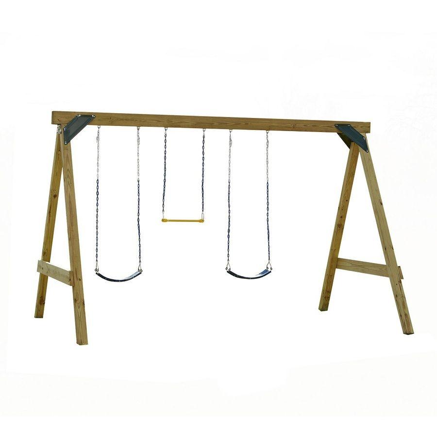 diy swing set hardware kits