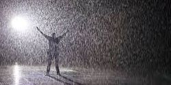 Rain Room: MoMA presents US Premiere of large-scale environment of falling water