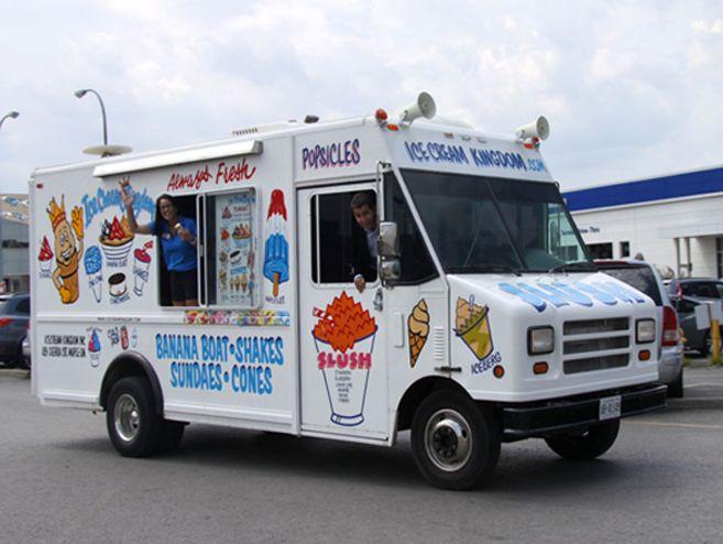 The Coolest Wedding Rentals Available Across Canada Weddingbells Ice Cream Truck Ice Cream Wedding Rentals