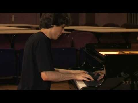 Rafal Blechacz - Chopin Prelude 24