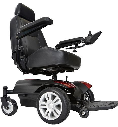 Product Name Titan Front Wheel Drive Powerchair Price 1 475 00 Free Shipping Electric Wheelchair Electric Scooter For Kids Powered Wheelchair
