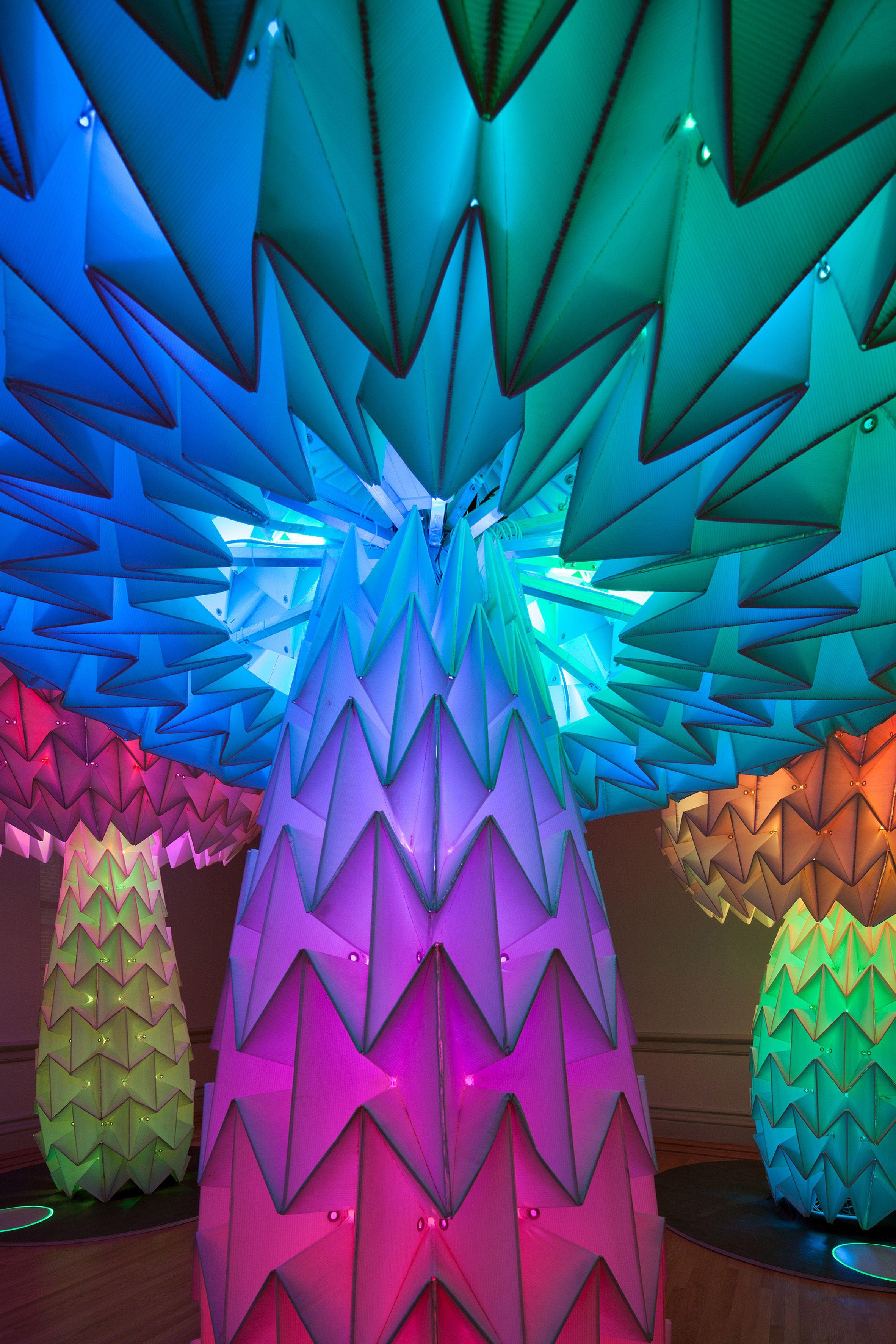 The Art of Burning Man is explored in Washington DC
