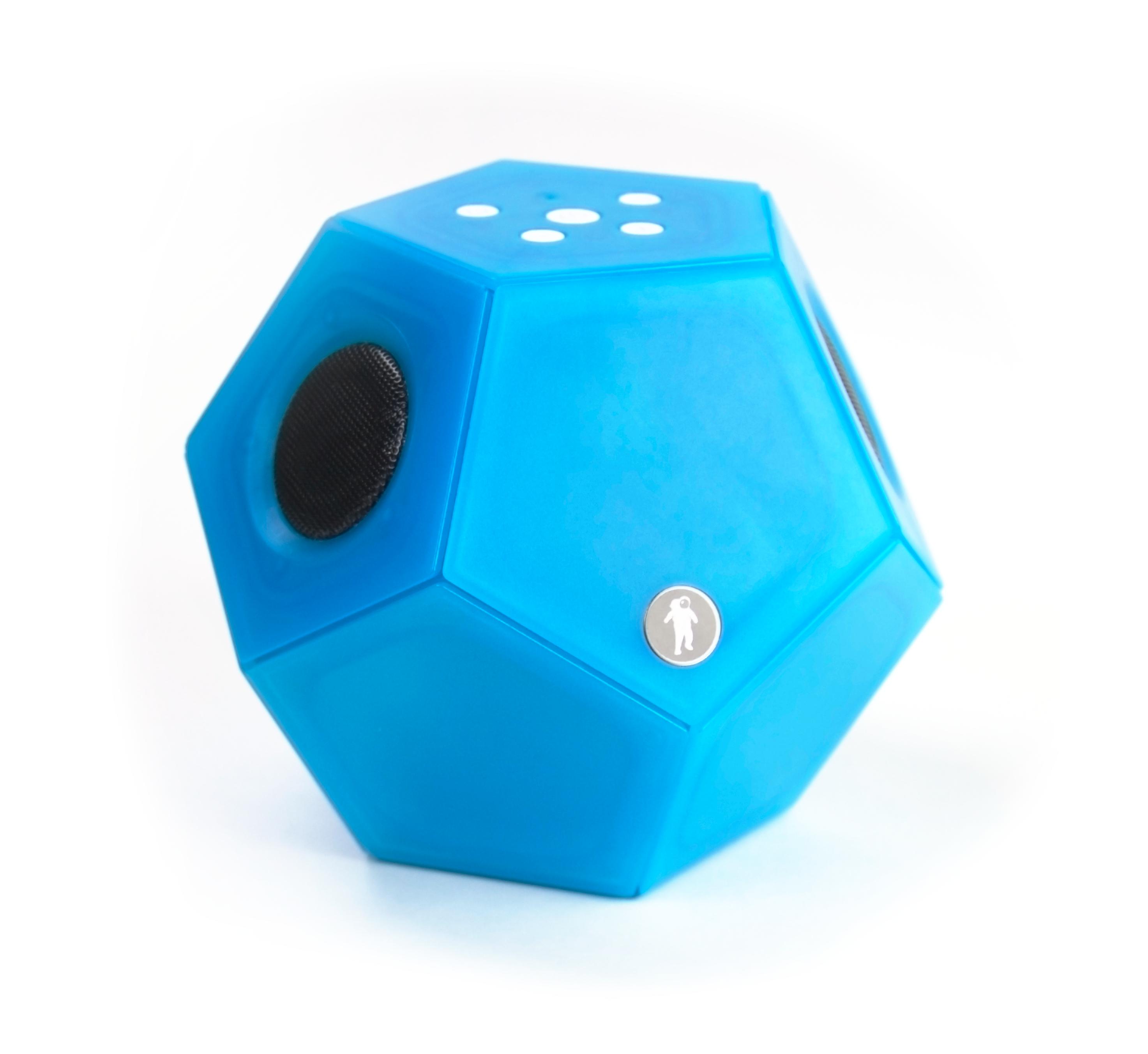 Audio Puzzle Build Your Own Bluetooth Speaker