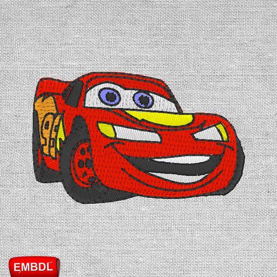 Lightning Mcqueen Disney Pixar Cars