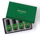 Czech & Speake | Vetiver Vert - New Fragrance