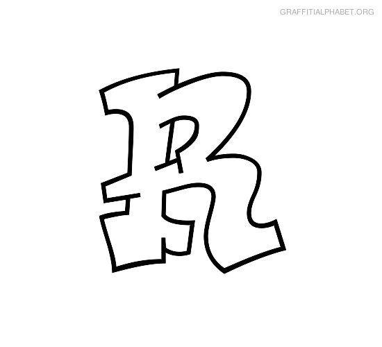 graffiti letters - Google Search   Çizimler, Okul