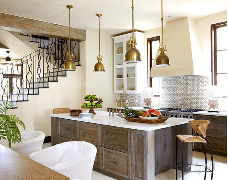 Kitchen Ideas Nottingham ann sacks nottingham honeycomb tile in a neutral kitchenbeth