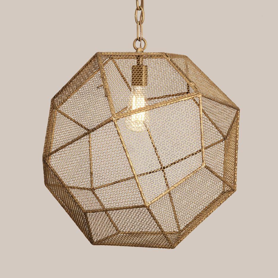 110abc5786c 4151 Matrix Pendant - Paul Ferrante