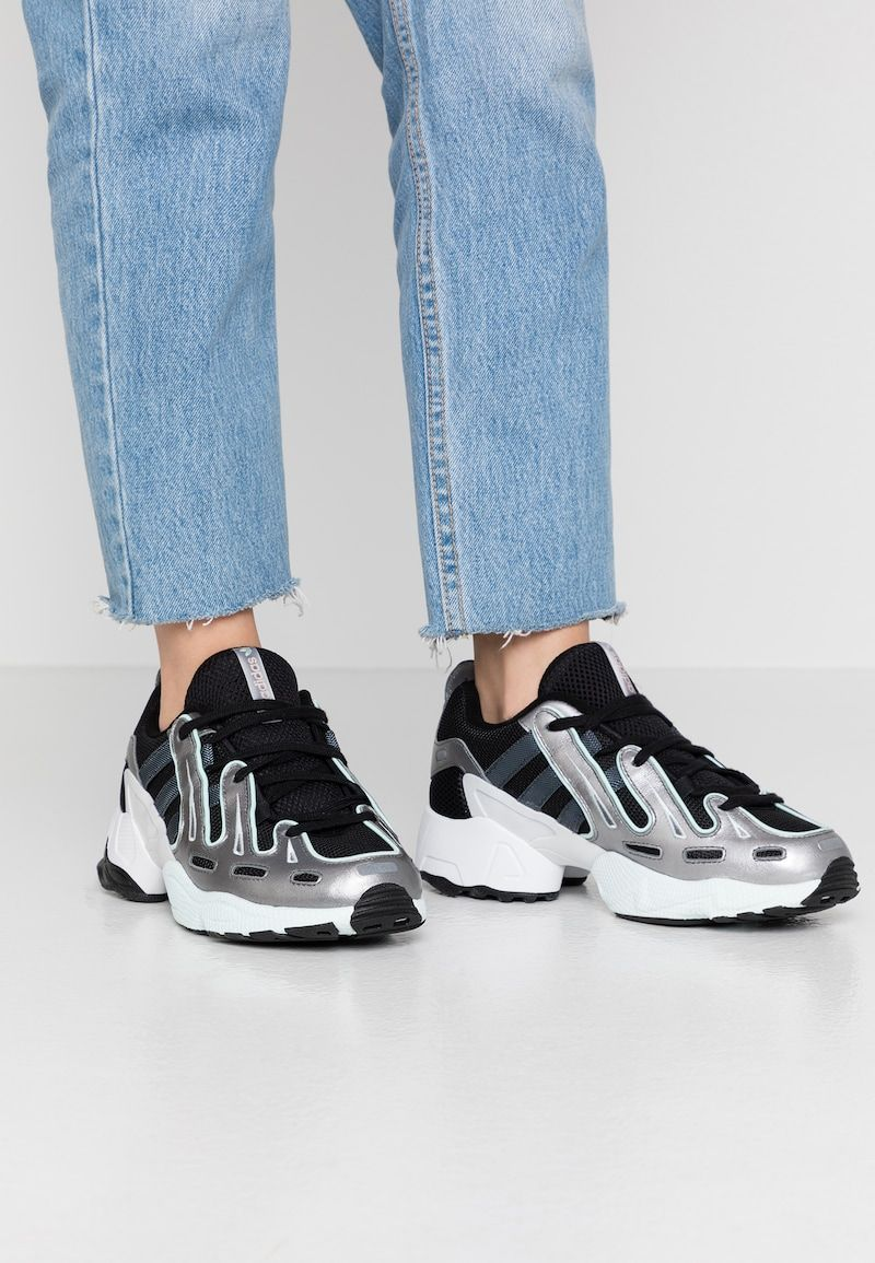 Chaussures et baskets femme adidas EQT Gazelle W Core Black