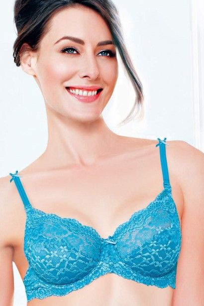 a054b156817 Enamor Elegant Lace Bridal Bra - check out for more sizes and full product  range at