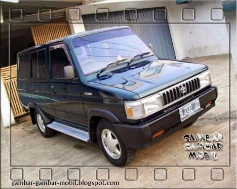 Gambar Mobil Kijang Gambar Gambar Mobil Kijang Mobil Modifikasi Mobil