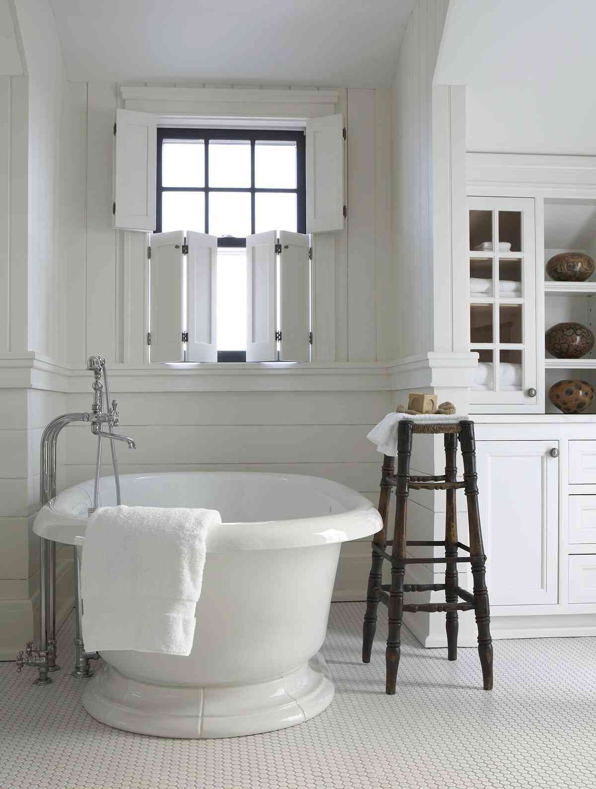 Awesome New England Interior Design Ideas Pictures - Decorating ...