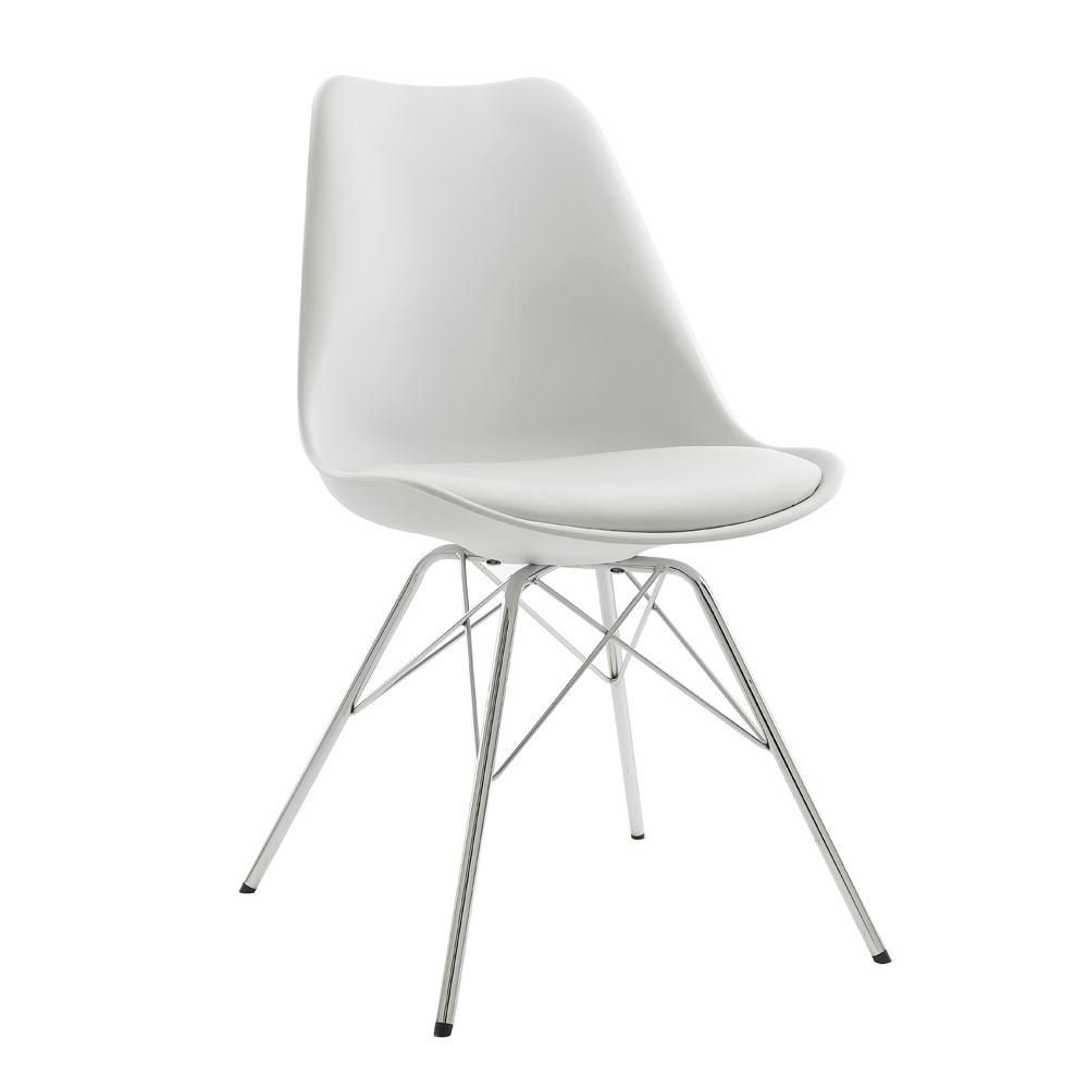 Sixteen Chaises Sejours Meubles Fly Chf 139 Furniture Eames Chair Home Decor