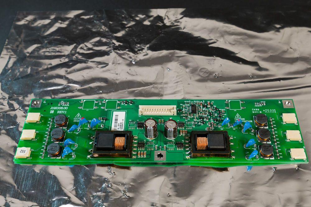 Original Nec 500113,FR4-86-PY:J19I008.01 Inverter for LCD2180UX LCD2180UX-BK in Computer, Tablets & Netzwerk, Computer-Komponenten & -Teile, Notebook-Ersatzteile | eBay