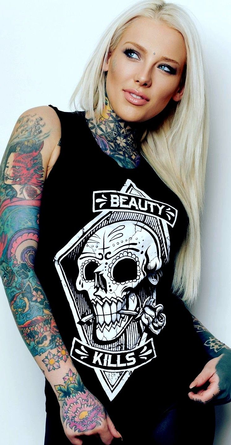 Pin by Ramon Expendable on ChicasModelos  Pinterest  Tattoo