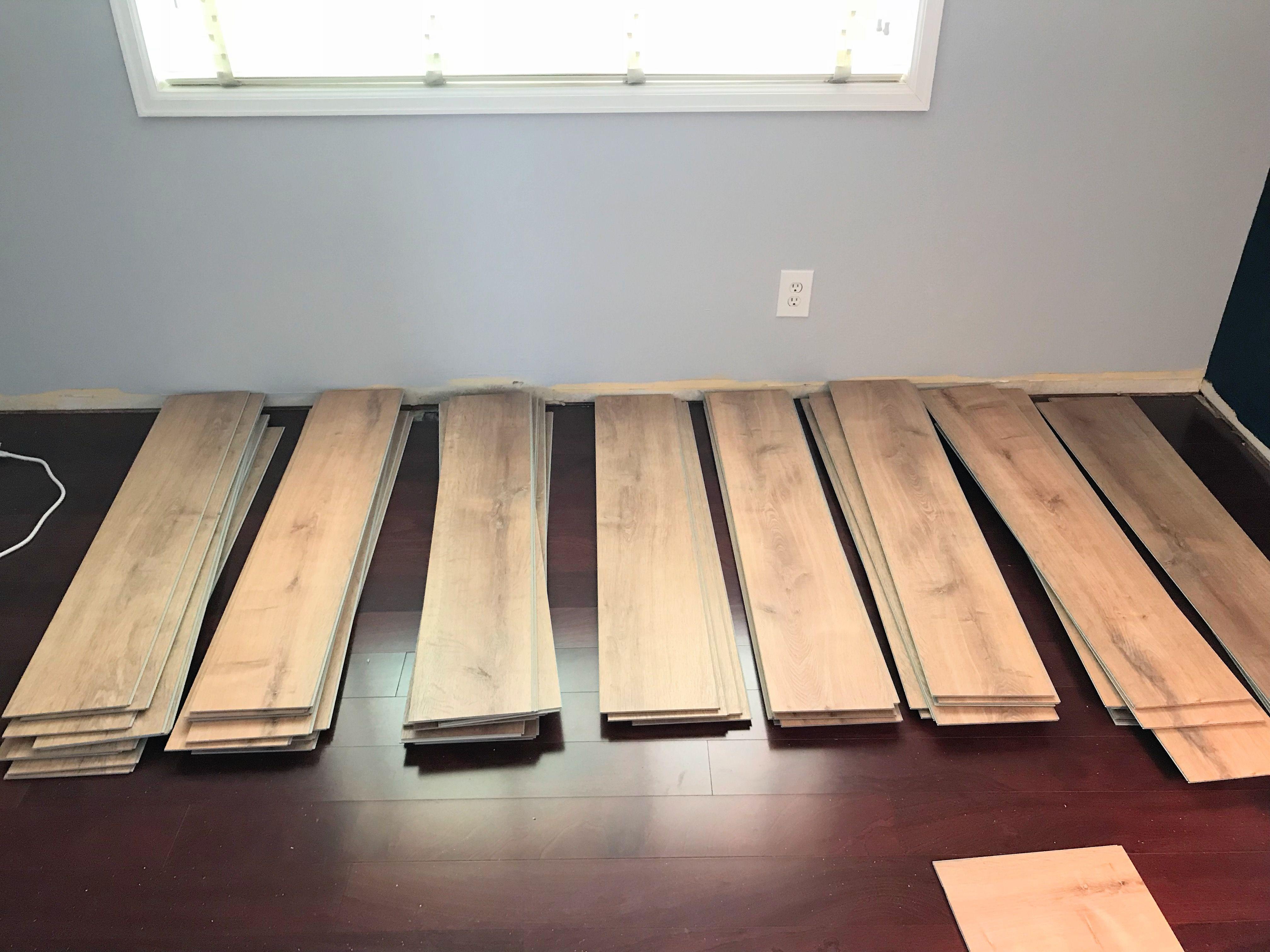 Lifeproof Fresh Oak Laminate Flooring From Home Depot Vinyl Plank Flooring Oak Laminate