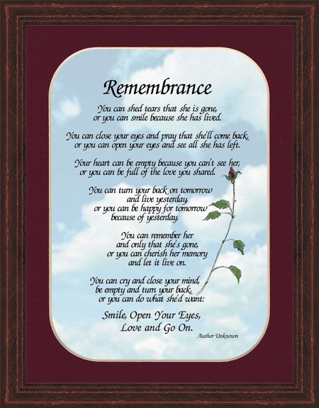 Remembrance poems | Remembrance | Prayers | Pinterest | Heart ...