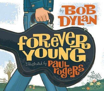 Forever Young ilustrado