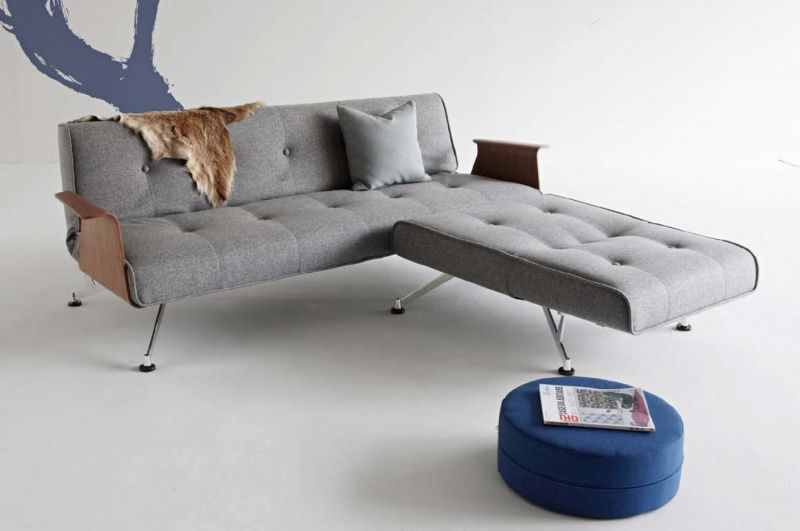 Sofa rund design  Clubber sofa - Innovation living | Innovation living Istyle ...
