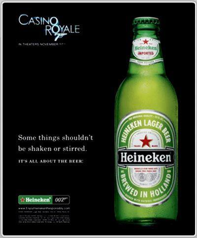 Heineken Christmas Commercial 2020 Heather Huge Heineken Ads Gallery: Our 33 Favorite Beer Commercials | Beer