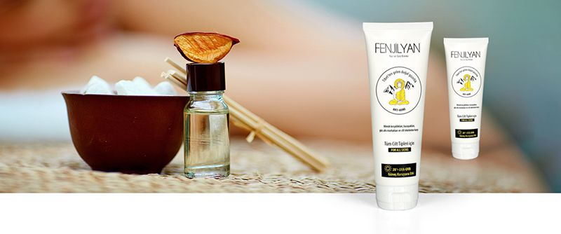 Photo of Face & Eye Night Day Cream. It contains active ingredients and lice …
