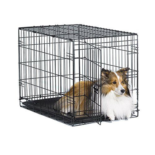 New World Folding Metal Dog Crate New World Crates Https Www
