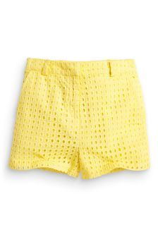 8c75c6836 Broderie Shorts (3-16yrs) (752940X55)
