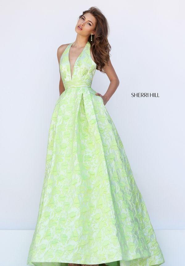 Sherri Hill 50430 | formal dresses | Pinterest | Stil und sherri Hügel