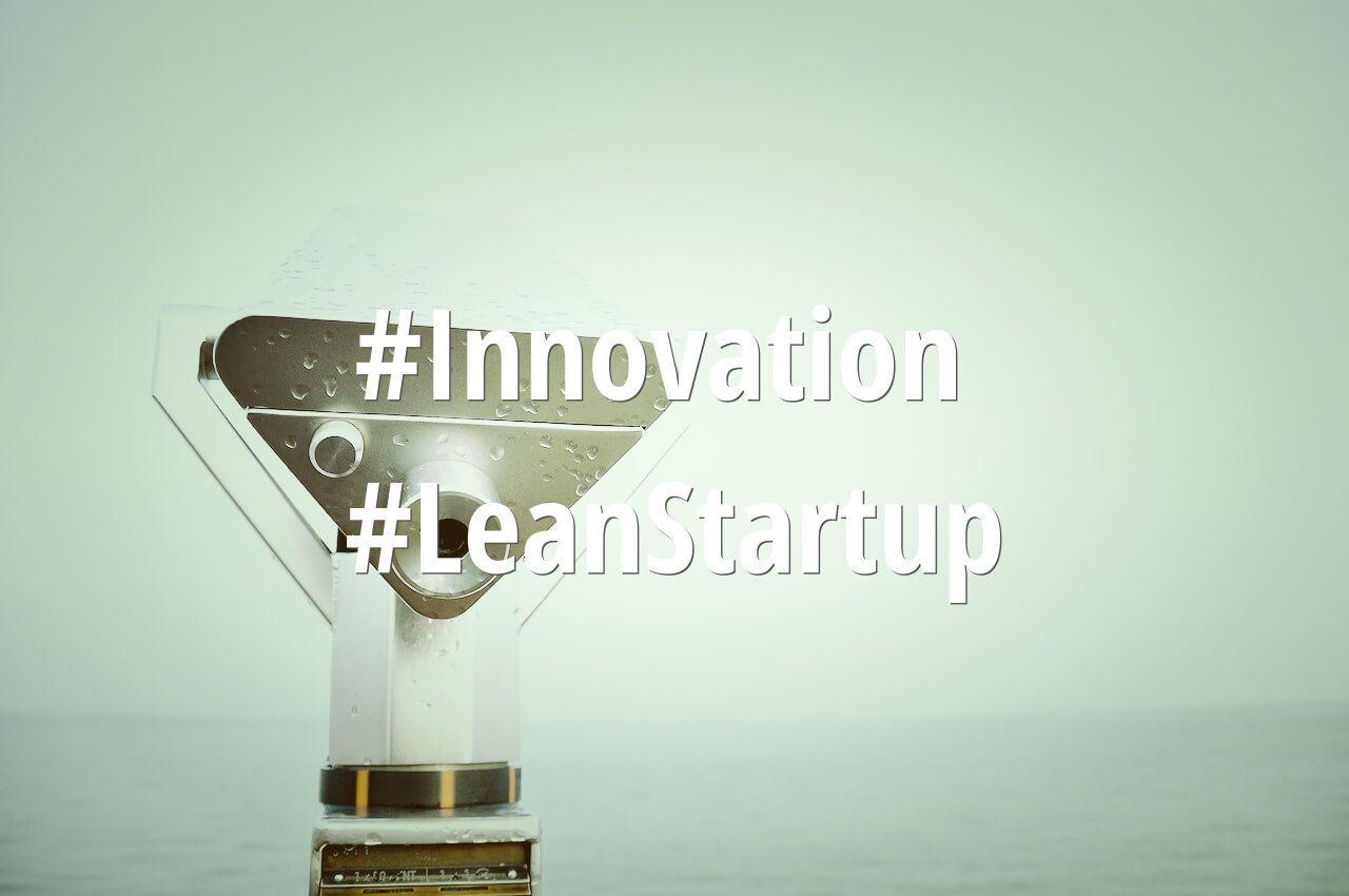 Was ist ein Startup? Und wie Du es sicher in eine Wachstums-Phase steuerst.