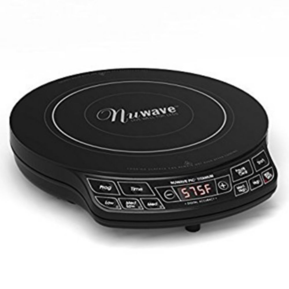New In Box Nuwave Model 30201 Ar Precision Induction Cooktop Nuwave Induction Cooktop Nuwave Cooktop