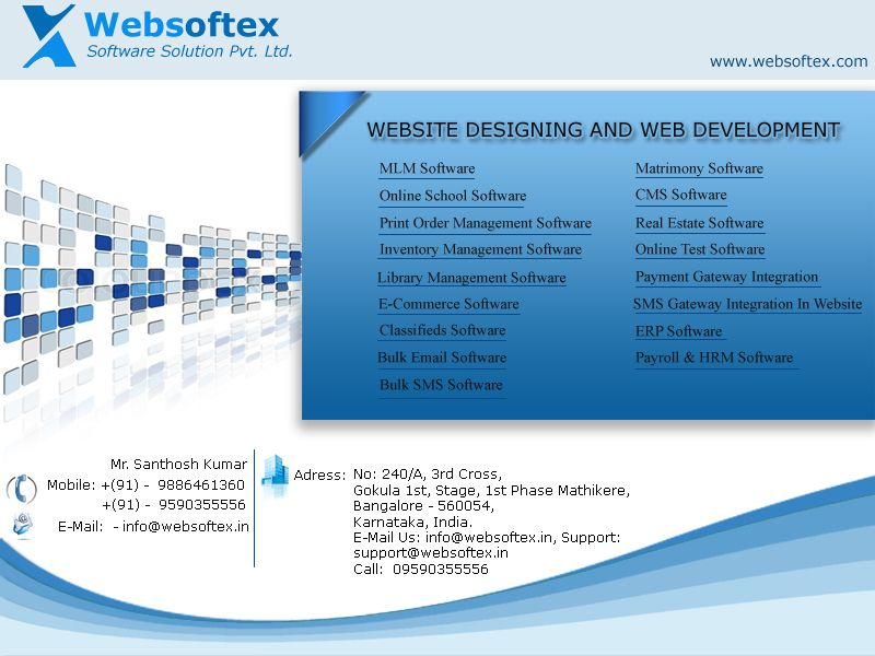 Congratulations And Welcome To Websoftex Banking Software The Finest And Customized Softwar Banking Software Inventory Management Software Real Estate Software