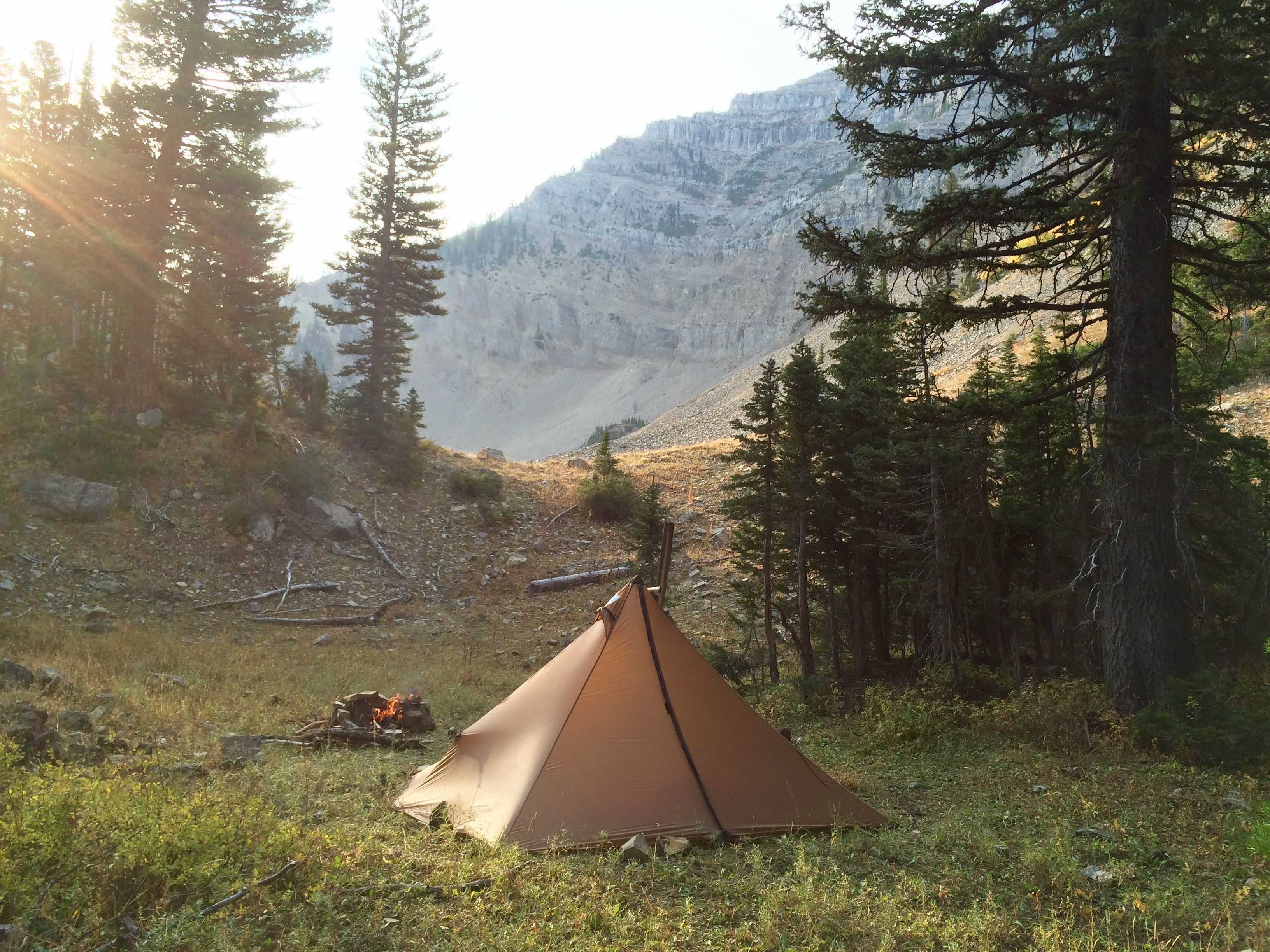 Seek Outside Cimarron & Seek Outside Cimarron | Ultralight Tipi Tents and Gear | Pinterest ...