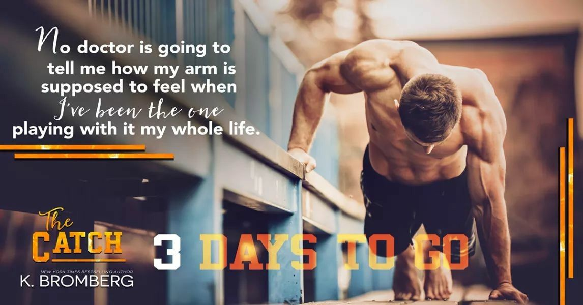 THE CATCH (The Player #2) by KBromberg #teaser THE CATCH (The - physical assessment form