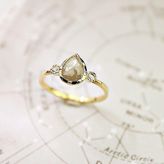 Rust Jewellery Wedding Engagement Rings London Rust