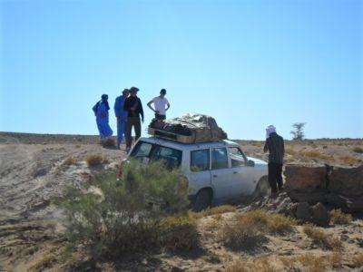 9-daagse Off-Road Jeepsafari Reis Zuid-Marokko