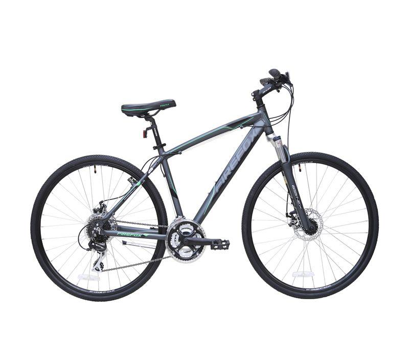 Momentum Matt Grey Hybrid City Biketowork Http Www