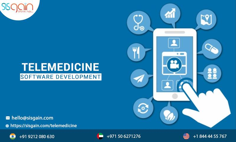 Telemedicine Application Development Telemedicine