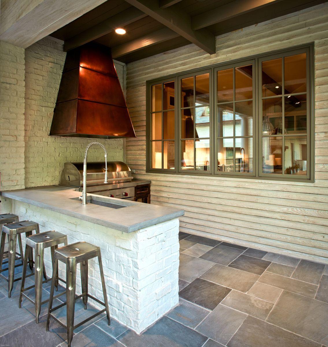 Houston residence by thompson custom homes house