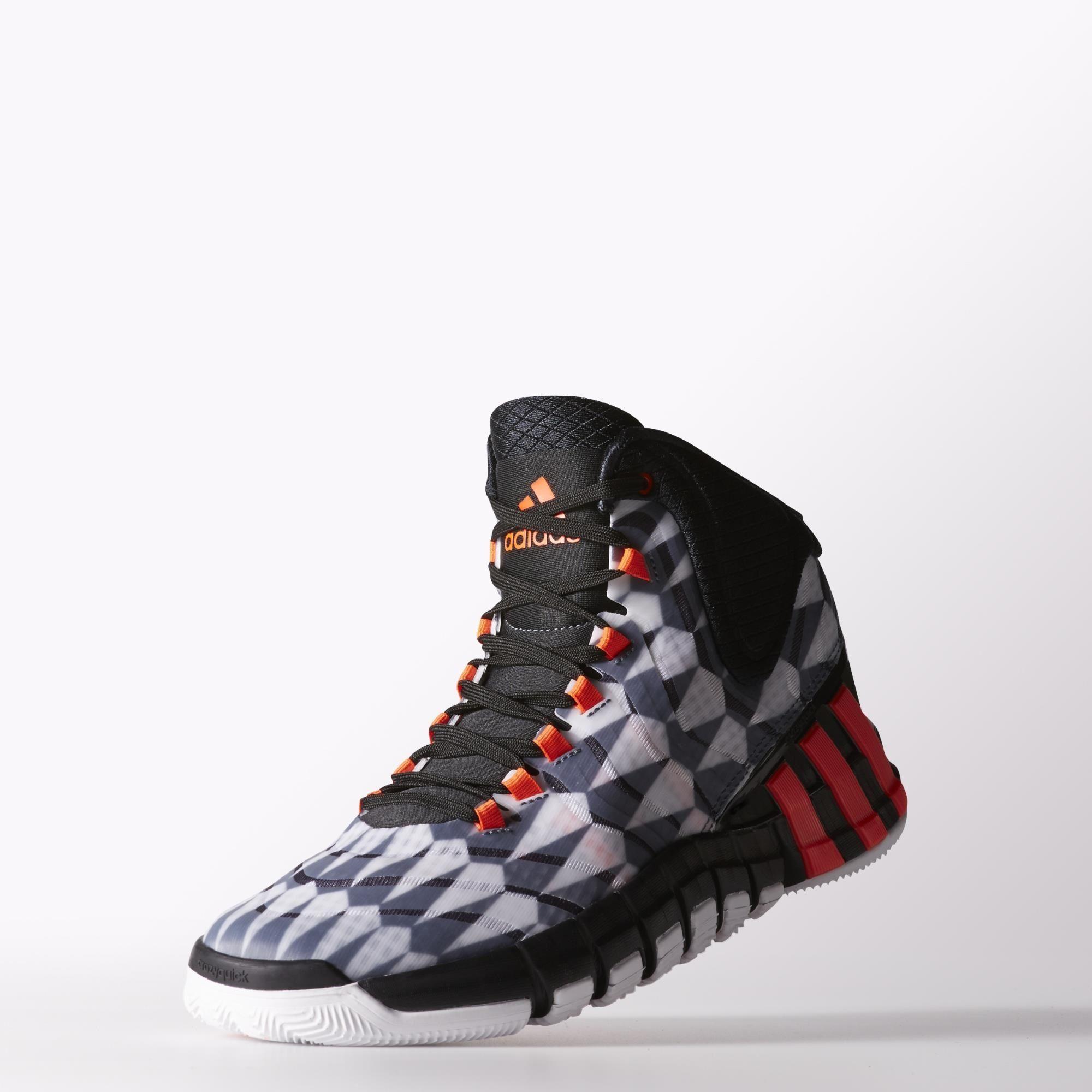 reputable site 3050e e5c7f adidas - adipure Crazyquick 2.0